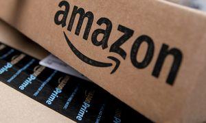 """""""Amazon"""" laukia prastesnių nei analitikai Kalėdų – akcijos 7% žemyn"""