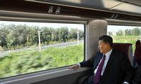 Naujasis Kinijos Šilko kelias – prasta viešųjų ryšių kampanija?