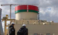Baltarusija: branduolinis kuras į Astravo AE gali būti atgabentas lapkritį