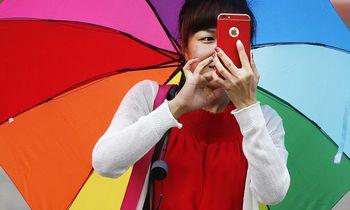 Kinai užsienio kelionėms per pusmetį išleido 127,5 mlrd. USD