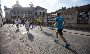 Tyrimas: kada bėgioti sveikiausia