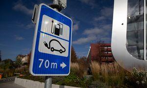 """""""Danpower"""" elektromobilių įkrovimo stoteles norima įrengti visoje Lietuvoje"""