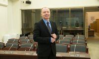 A. Molis: tikimasi sprendimus dėl SkGD terminalo kaštų priimti šiemet
