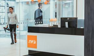 """""""NFQ Technologies"""" Šiauliuose atidarė naują biurą"""