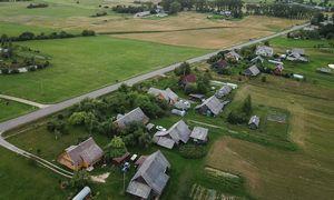 VMI iš 709.000 savininkų šiemet planuoja surinkti 41 mln. Eur žemės mokesčio
