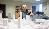 Architektas: konfliktai dažnai kyla dėl aplaidaus plėtotojų požiūrio