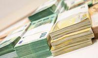 """""""Swedbank"""": per metus vidutinė būsto paskola augo 13% iki 66.000 Eur"""