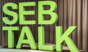 Daliai klientų neveikia SEB interneto bankas