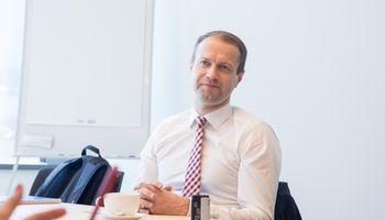 """""""Auga Group"""" ketina leisti obligacijas – bankai leido taipskolintis iki 20 mln. Eur"""