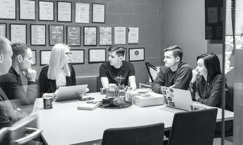 """Lietuvių sukurtas kibernetinės saugos įrankis pripažintas Kosciuszko instituto ir """"Google"""" ataskaitoje"""