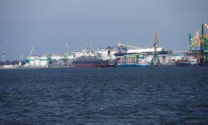 "Areštuotas laivas ""Ivan Lopatin"" parduotas už 5 mln. Eur"