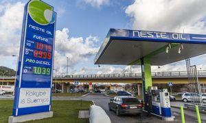 """""""Neste Lietuvai"""" už klaidinančią reklamą skirta beveik 8.700 Eur bauda"""