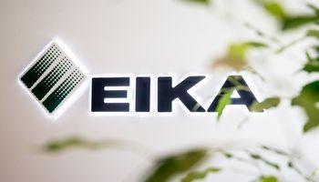 """Traukiantis vienai akcininkių, """"Eika"""" skyla į dvi įmones"""