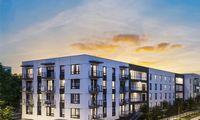 """""""Lithome"""" į daugiabučio projektą sostinės Justiniškėse investuoja 4,2 mln. Eur"""
