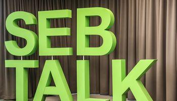 SEB laikinais sprendimais atgaivino interneto banką