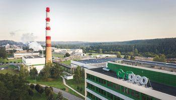 """Daugiausiai energijos sutaupiusi įmonė: kokie sprendimai """"Grigeo"""" padėjo tai pasiekti?"""