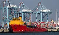 Seimo atstovas ES: pasaulio prekybos tvarka gyvena paskutines dienas
