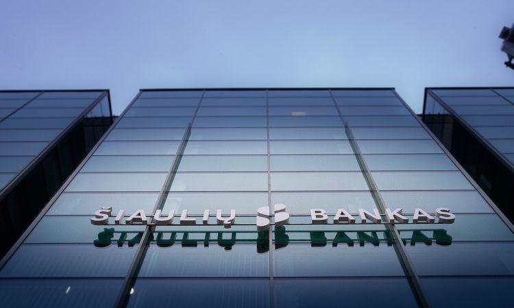Finansų sektoriaus lyderiai: investuoja į procesus, į ekonomiką žiūri atsargiai