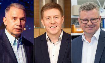 Trys Metų CEO: baisiausias dalykas – kai laikas aplenkia vadovą