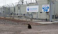 """Lietuva dalyvaus """"Nord Stream"""" bylose ES teisme"""