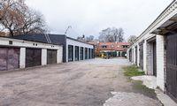 Kaip be leidimo pasistatyti daugiabutį Vilniaus Užupyje