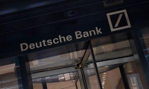 Didžiausio Vokietijos banko nuostoliai – 832 mln. Eur
