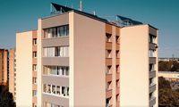 Lietuvoje galima rasti vis daugiau gerųjų kvartalinės renovacijos pavyzdžių
