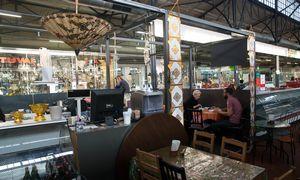 """""""Amber Food"""" 2020 m. suplanavo plėtrą į gastronomines zonas"""
