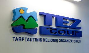 """""""Tez Tour"""" ir bendrininkams – įtarimai dokumentų klastojimu"""
