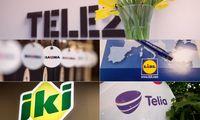 TOP10 reklamos užsakovų: dauguma kitiems metams piešia nuosaikesnį scenarijų