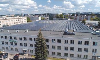 Audinius gaminanti įmonė: energetinio efektyvumo didinimas – racionalus sprendimas