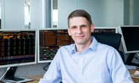 Europoje akcijos pinga:pataria susigyventi su kintamumu