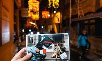 Senamiesčio butikai ieško priešnuodžio didžiųjų prekybininkų nuolaidų karuselei