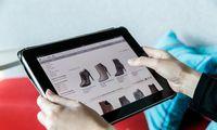 Koks e. parduotuvės dizainas pritraukia lankytojų