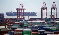 Prieš uostus nukreiptos kibernetinės atakos kainuotų daugiau nei gamtos stichijos