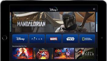 """""""Disney"""" ir """"Apple"""" žengia į vaizdo transliavimo rinką, turinio karai prasideda"""
