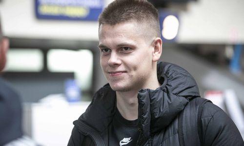 Plaukikas D. Rapšys Kazanėje pelnė dar vieną aukso medalį