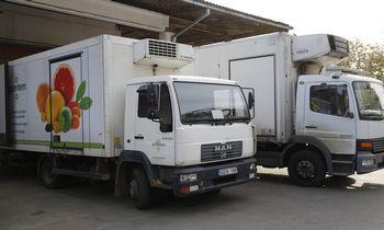"""Teismas: """"Pontem"""" gali tiekti pieną Vilniaus darželiams"""