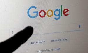 """""""Google"""" keičia paieškos algoritmą - sistemapajėgs suprasti ne tik žodžius, bet ir kontekstą"""
