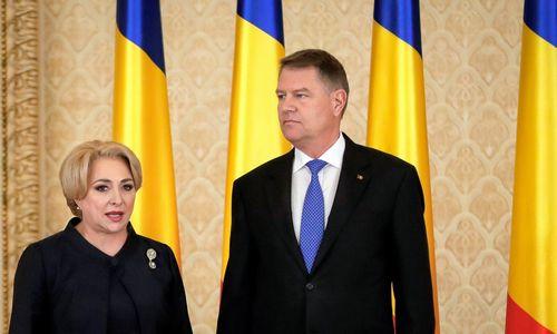 Rumunijos lyderiai susikibo dėl kandidato į naujosios EK narius
