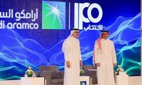 Duotas oficialus startas potencialiai didžiausiam istorijoje IPO