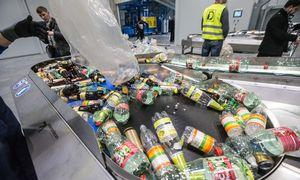 Lietuva – ES plastiko pakuočių perdirbimo lyderė