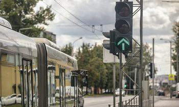 Vilniaus eismo reguliavimas: nuo elektros kaštų mažinimo iki atvirų duomenų politikos