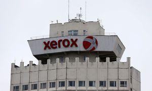 """Sklinda gandai dėl """"Xerox"""" ir HP jungtuvių"""