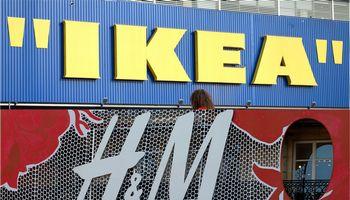 """""""Ikea"""" ir H&M didina rizikos kapitalo investicijas"""
