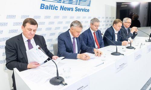 Verslo organizacijos: vietoj reformų sulaukėme naujų mokesčių
