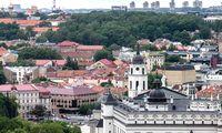 Pagal NT mokesčius Lietuva – 7-a iš 36 šalių, auga rizika kristi žemiau