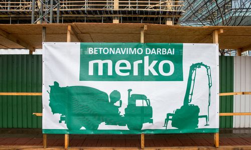 """""""Merko"""" Lietuvoje didino pajamas, o grupės rezultatai Baltijos šalyse prastėjo"""