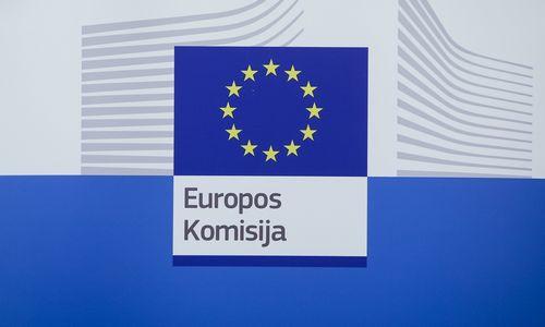 """Europos Komisija: """"recesijos tikrai neprognozuojame"""""""