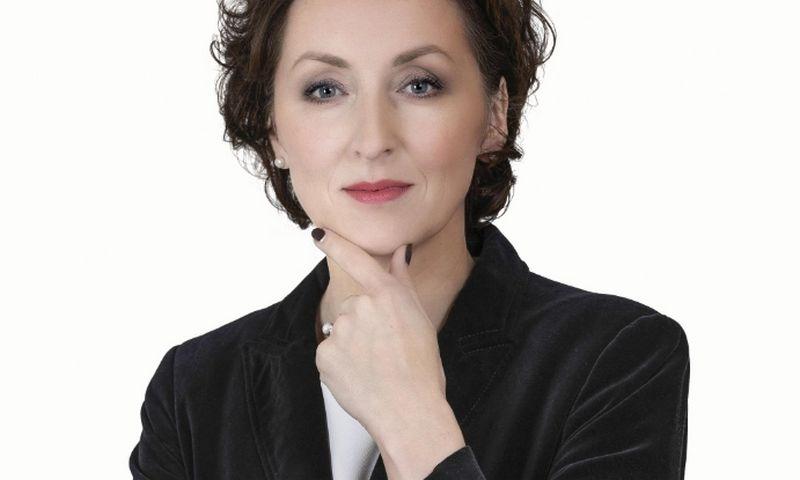 """Nuo šių metų lapkričio autorių teisių, žiniasklaidos teisės ir darbo teisės ekspertė Daiva Apšegienė prisijungė prie advokatų profesinės bendrijos """"AAA Law""""."""